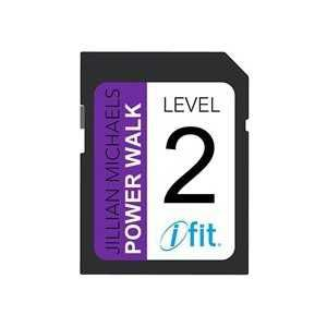 Ходьба (не прев. 4 км) Icon SD Card Power Walking L2