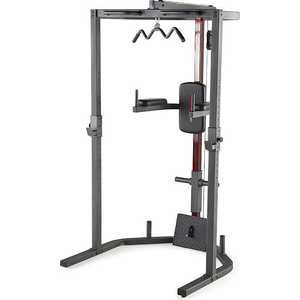 Мультистанция Weider Pro Power Rack