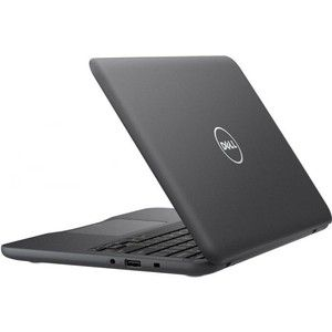 "Ноутбук Dell Inspiron 3180 (3180-2099) grey 11.6"" (HD A9-9420e/4Gb/128Gb SSD/Linux)"