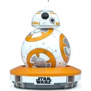 Flying Fairy Робот BB-8 на радиоуправлении Flying Fairy - HYBB-A