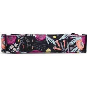 Сумка для мамы Ju-Ju-Be Messenger Strap Black And Bloom