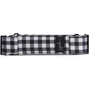 Сумка для мамы Ju-Ju-Be Messenger Strap Gingham Style