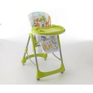 Стульчик для кормления Pali Gigi & Lele baby party, пр. 2 кор. gl baby party highchair