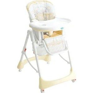 Стульчик для кормления Pali Smart Maison Bebe baby party, пр. 2 кор. SMB baby party highchair