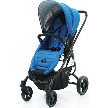 Valco Baby Прогулочная коляска Valco baby Snap 4 Ultra / Ocean Blue
