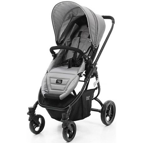 Valco Baby Прогулочная коляска Valco baby Snap 4 Ultra / Cool Grey