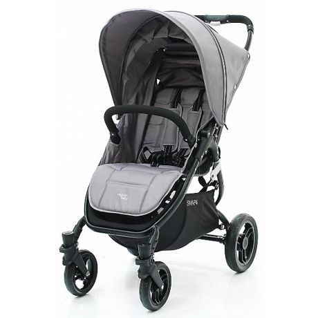 Valco Baby Прогулочная коляска Valco baby Snap 4 / Cool Grey