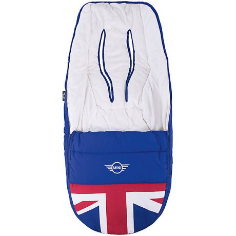 easywalker Конверт в коляску MINI, Easywalke, Union Jack Classic