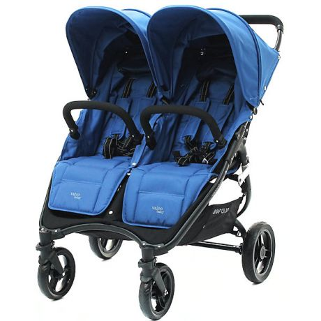 Valco Baby Прогулочная коляска для двойни Valco baby Snap Duo / Ocean Blue