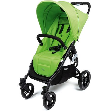 Valco Baby Прогулочная коляска Valco baby Snap 4 / Green