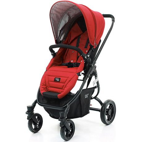 Valco Baby Прогулочная коляска Valco baby Snap 4 Ultra / Fire red