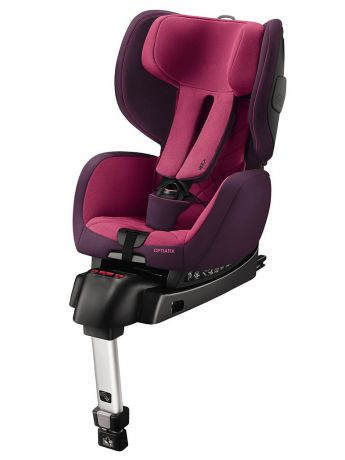 Автокресло Recaro Optiafix Power Berry 6137.21508.66