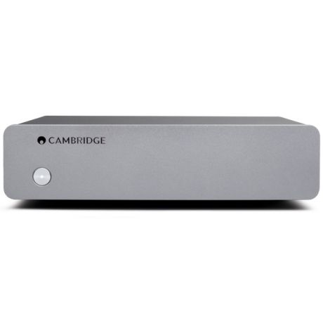Фонокорректор Cambridge Audio Solo Silver