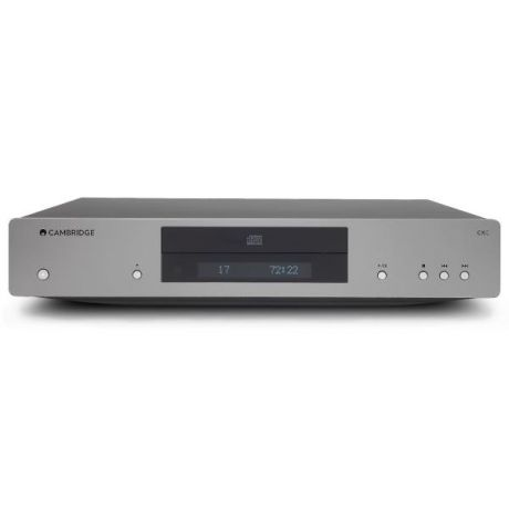 CD транспорт Cambridge Audio CXC v2 Lunar Grey
