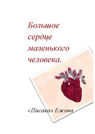 смесь стихотворение астаховой большое сердце картинка многих случаях происходит