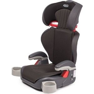 Автокресло Graco JUNIOR MAXI MIDNIGHT BLACK 8E296MDLE
