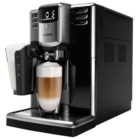 Кофемашина Philips LatteGo EP5030 Series 5000