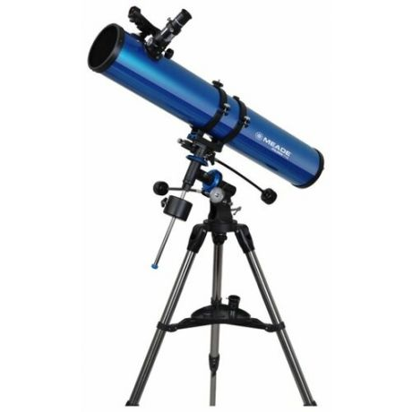 Телескоп Meade Polaris 114mm