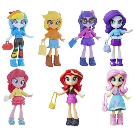 Мини-кукла My Little Pony