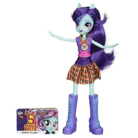 Кукла My Little Pony Equestria