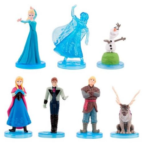 Фигурка Tomy Disney Frozen Т89001