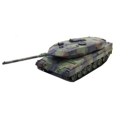 Танк Heng Long Leopard2 A6