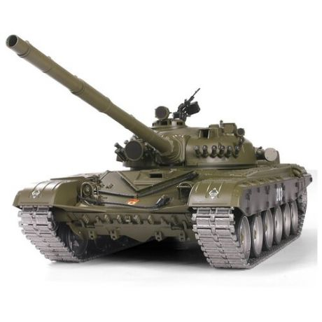 Танк Heng Long Russian T-72