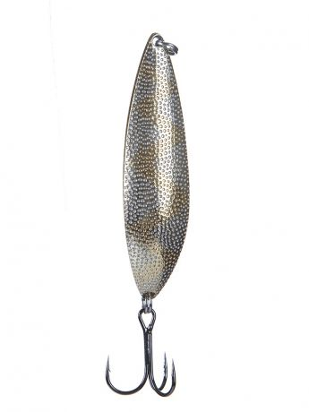 Блесна Pontoon21 3D Spoon Sabletta 78mm 30g G22-202