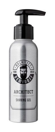 Architect Demidoff Shaving Gel
