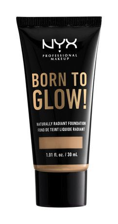 NYX Professional Make Up Born To Glow Naturally Radiant Foundation