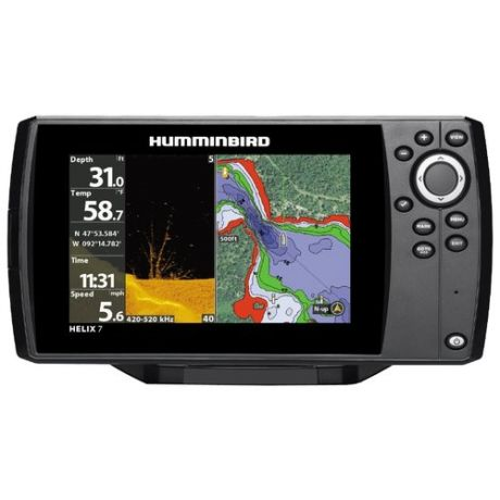 Эхолот Humminbird HELIX 7 CHIRP