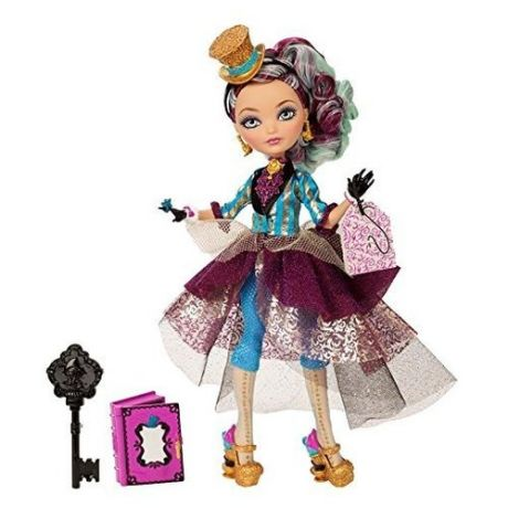 Кукла Ever After High День