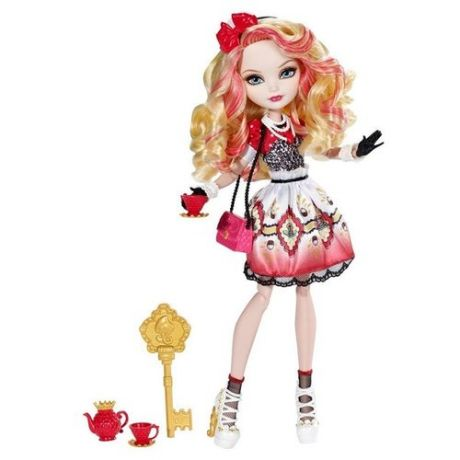 Кукла Ever After High Чайная
