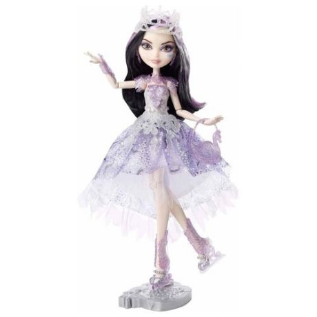 Кукла Ever After High На льду