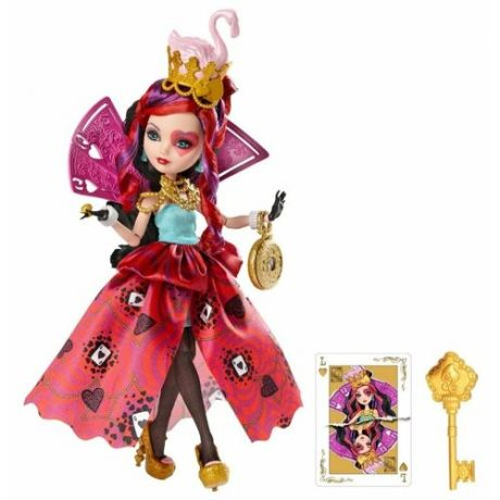 Кукла Ever After High Страна