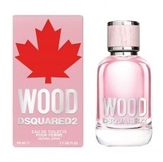 DSQUARED2 Wood for Her Туалетная вода 30 мл
