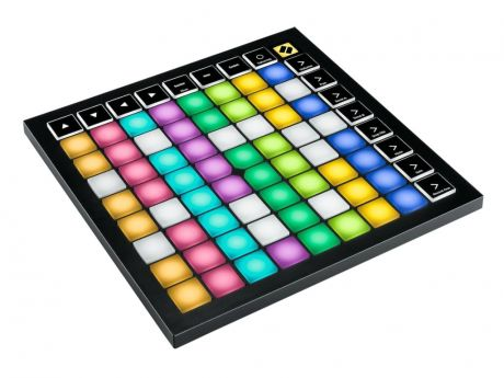 MIDI-контроллер Novation LaunchPad X