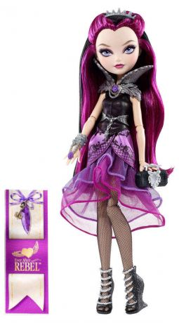 Кукла «Raven Queen» Ever After High
