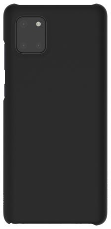Клип-кейс WITS Samsung Galaxy Note 10 Lite Black (GP-FPN770WSABR)