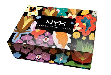 NYX Professional Make Up Epic Tulip