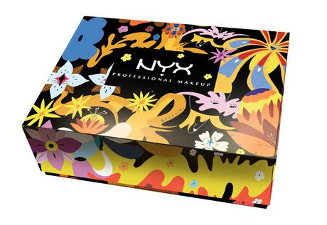NYX Professional Make Up Daisy Brights