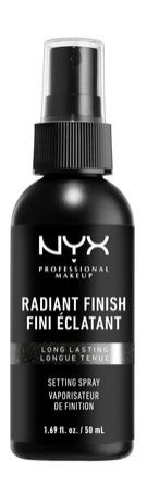 NYX Professional Make Up Make-Up Setting Spray