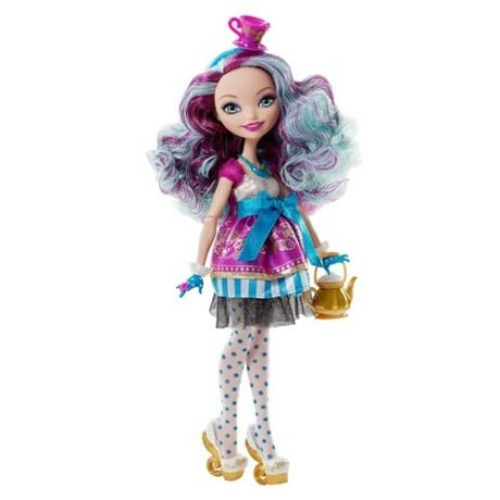 Кукла Ever After High Главные