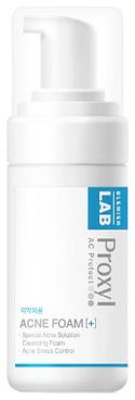 Пенка для проблемной кожи лица Blemish Lab Proxyl Acne Foam 100мл
