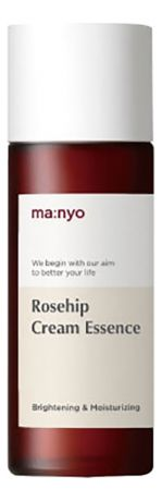 Эссенция для лица с экстрактом шиповника Rosehip Cream Essence 150мл