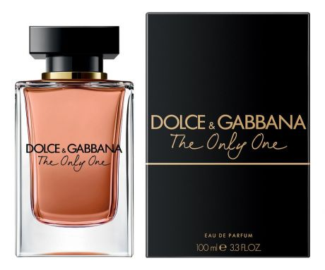 Dolce Gabbana (D&G) The Only One: парфюмерная вода 100мл