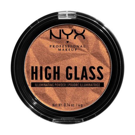 NYX Professional Make Up High Glass Illuminating Powder
