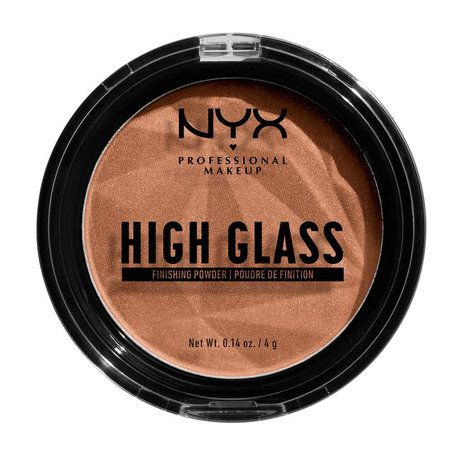 NYX Professional Make Up High Glass Finishing Powder
