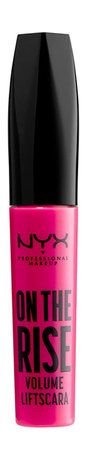 NYX Professional Make Up On the Rise Volume Liftscara Travel Size