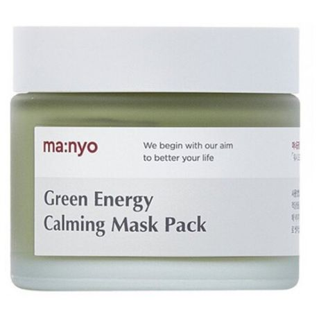 Manyo Factory Green Energy